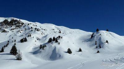 P1010160 - Otro día más con muy buena nieve en Cerler.