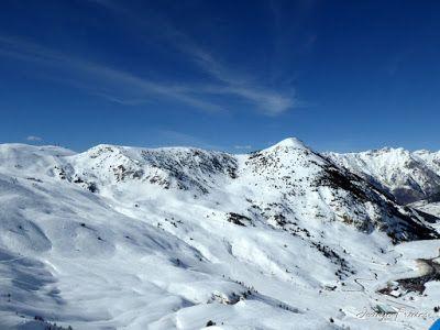 P1010164 - Otro día más con muy buena nieve en Cerler.