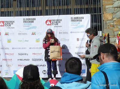 P1020011 - ElDorado Freeride en Cerler 2017