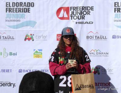 P1020013 - ElDorado Freeride en Cerler 2017