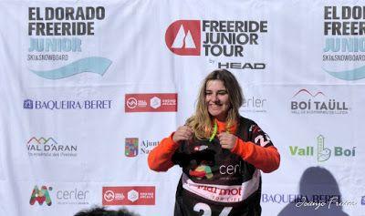 P1020015 - ElDorado Freeride en Cerler 2017