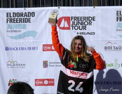 P1020016 - ElDorado Freeride en Cerler 2017