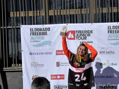 P1020017 - ElDorado Freeride en Cerler 2017