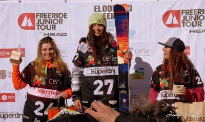 P1020020 - ElDorado Freeride en Cerler 2017