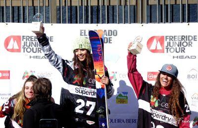P1020023 - ElDorado Freeride en Cerler 2017