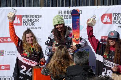 P1020025 - ElDorado Freeride en Cerler 2017