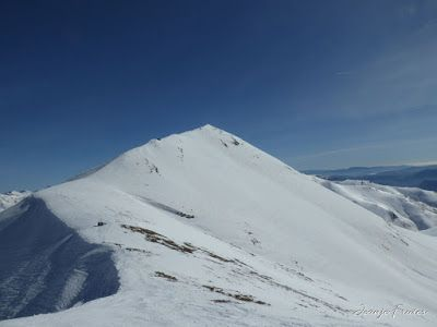P1020048 - Cibollés 2.749 m el bajadón de Cerler (Valle de Benasque)