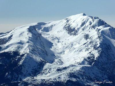 P1020053 - Cibollés 2.749 m el bajadón de Cerler (Valle de Benasque)