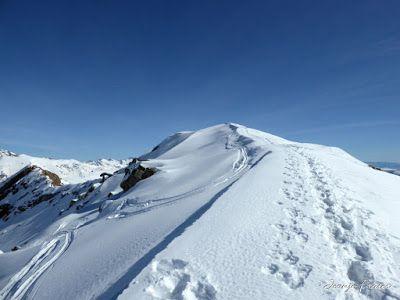 P1020065 - Cibollés 2.749 m el bajadón de Cerler (Valle de Benasque)