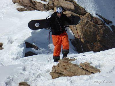 P1020077 - Cibollés 2.749 m el bajadón de Cerler (Valle de Benasque)