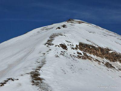 P1020153 fhdr - Triangular de Gallinero - Tuca de Urmella - Cibollés, Valle de Benasque.