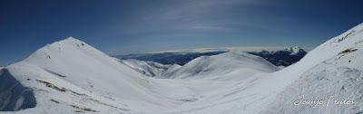 Panorama1 001 1 - Cibollés 2.749 m el bajadón de Cerler (Valle de Benasque)