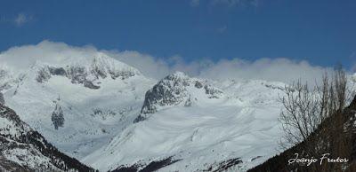 Panorama1 4 - Fotos del Valle de Benasque, pedazo de febrero en Cerler..