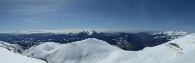 Panorama4 001 1 - Cibollés 2.749 m el bajadón de Cerler (Valle de Benasque)