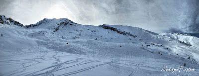 Panorama5 001 fhdr - Empieza febrero 2017, Cerler - Valle de Benasque