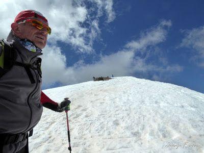 P1030404 - Gallinero mientras se deje ... skimo por Cerler.
