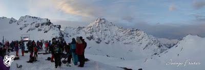 Panorama16 001 - Verbier *** Freeride Junior Tour, nuestra experiencia.