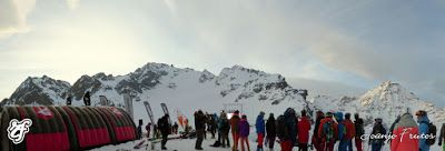 Panorama17 001 - Verbier *** Freeride Junior Tour, nuestra experiencia.