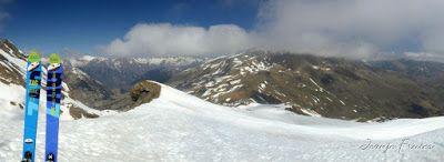 Panorama2 001 2 - Skimo por Basibé, con fresquito ...