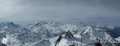Panorama4 001 3 - Verbier *** Freeride Junior Tour, nuestra experiencia.