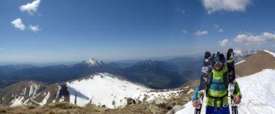 Panorama4 001 - SKIMO AMPRIU-CIBOLLÉS (2749 M.)