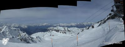 Panorama5 - Verbier *** Freeride Junior Tour, nuestra experiencia.