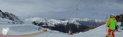 Panorama8 001 - Verbier *** Freeride Junior Tour, nuestra experiencia.
