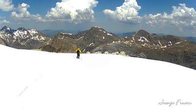 MOV 0006 007 - Otra vuelta por Maladetas Valle de Benasque (Pirineos)