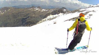 MOV 0006 009 - Otra vuelta por Maladetas Valle de Benasque (Pirineos)