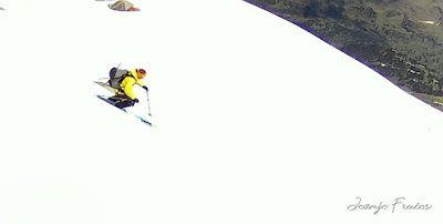 MOV 0006 011 - Otra vuelta por Maladetas Valle de Benasque (Pirineos)