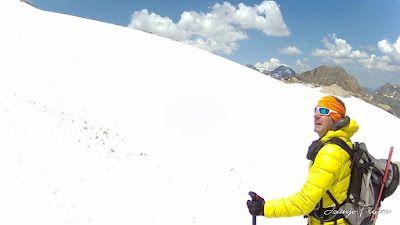 MOV 0006 016 - Otra vuelta por Maladetas Valle de Benasque (Pirineos)
