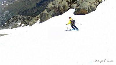 MOV 0006 022 - Otra vuelta por Maladetas Valle de Benasque (Pirineos)