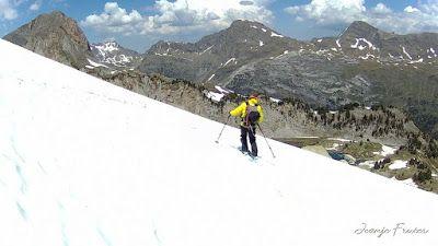 MOV 0006 026 - Otra vuelta por Maladetas Valle de Benasque (Pirineos)