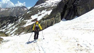 MOV 0006 032 - Otra vuelta por Maladetas Valle de Benasque (Pirineos)