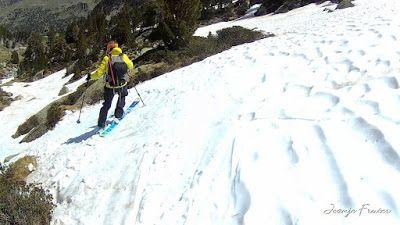 MOV 0006 041 - Otra vuelta por Maladetas Valle de Benasque (Pirineos)