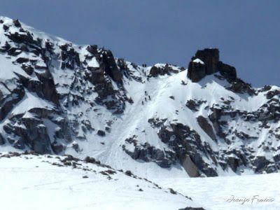 P1040897 - Romería en el Aneto, vistas desde Aigualluts, Pirineo.