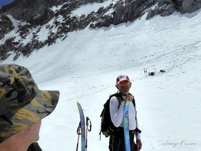 P1040906 - Otra vuelta por Maladetas Valle de Benasque (Pirineos)