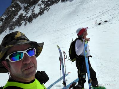 P1040907 - Otra vuelta por Maladetas Valle de Benasque (Pirineos)