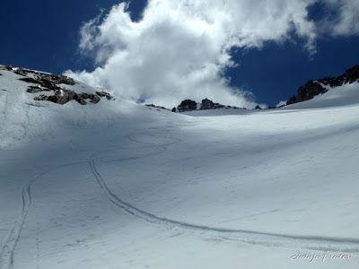 P1040908 - Otra vuelta por Maladetas Valle de Benasque (Pirineos)