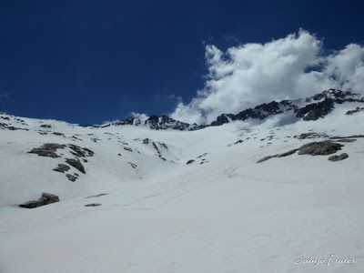 P1040911 - Otra vuelta por Maladetas Valle de Benasque (Pirineos)