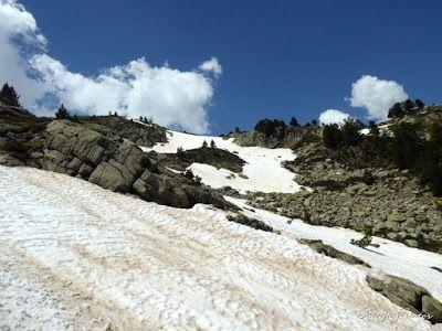 P1040919 - Otra vuelta por Maladetas Valle de Benasque (Pirineos)