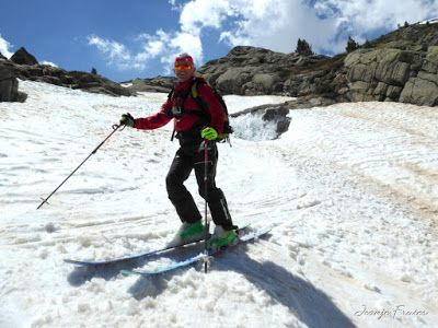 P1040920 - Otra vuelta por Maladetas Valle de Benasque (Pirineos)