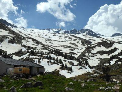P1040925 - Otra vuelta por Maladetas Valle de Benasque (Pirineos)