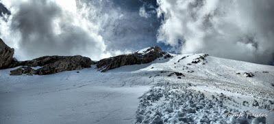 Panorama8 001 fhdr - Clots de Ampriu, debajo del Tozal del Portet, Cerler