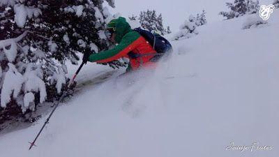 20161126 121824 002 - Ocho meses con esquís en el Valle de Benasque. Resumen.