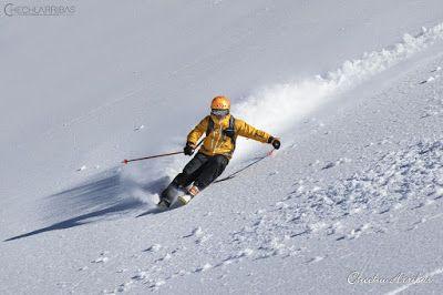 IMG 20170216 WA0001 - Ocho meses con esquís en el Valle de Benasque. Resumen.