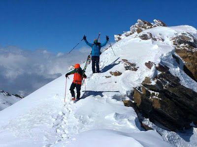 IMG 20170304 WA0027 - Ocho meses con esquís en el Valle de Benasque. Resumen.