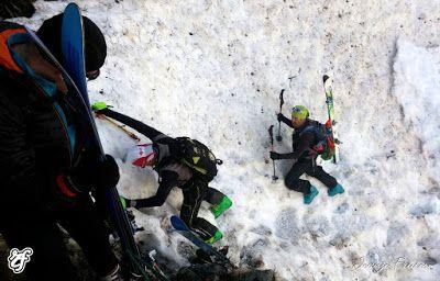 IMG 20170418 WA0002 001 - Ocho meses con esquís en el Valle de Benasque. Resumen.