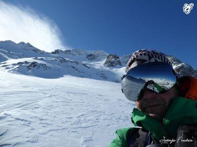 P1000162 - Ocho meses con esquís en el Valle de Benasque. Resumen.