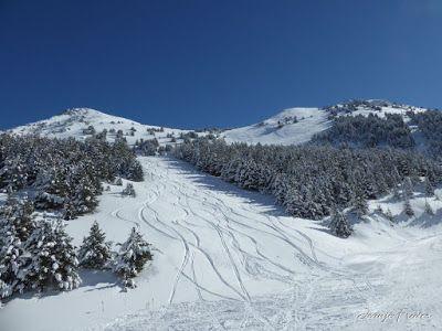 P1010032 - Ocho meses con esquís en el Valle de Benasque. Resumen.